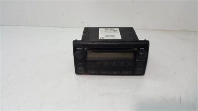 Sell 05 06 TOYOTA CAMRY AUDIO EQUIPMENT RADIO UNIT OEM 86120-AA160 motorcycle in Rancho Cordova, California, United States, for US $45.00