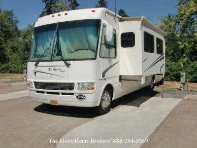 2004 National Sea Breeze LX 8360 **REDUCED**