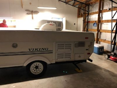 2003 Coachmen VIKING 2485SST