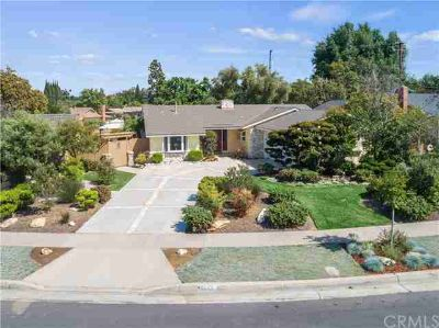 1642 Lark Ellen Drive FULLERTON Four BR, This beautiful home was