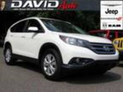 used 2013 Honda CR-V for sale.