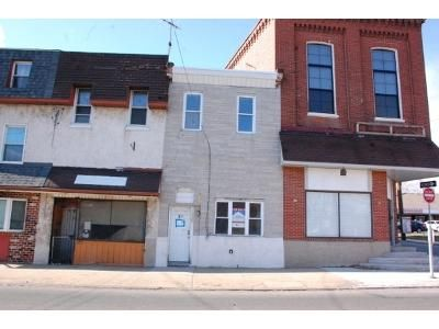 3 Bed 2 Bath Foreclosure Property in Clifton Heights, PA 19018 - E Baltimore Ave