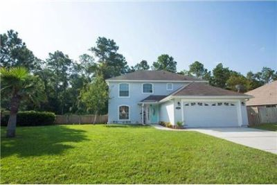 Beautiful home in Yulee