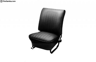 Beetle Sedan Seat Upholstery