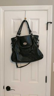 Large Black Purse or Tote