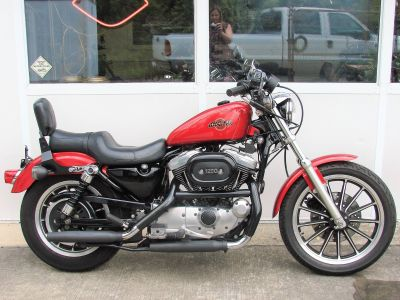 1996 Harley-Davidson XL 1200 Sportster (Runs Good!) Street Motorcycle Williamstown, NJ