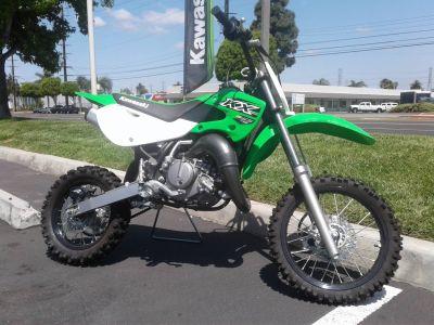 2016 Kawasaki KX65 Motocross Motorcycles Orange, CA