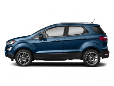 2018 Ford EcoSport S (Lightning Blue Metallic)