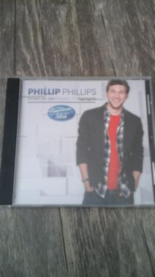 Phillips CD's.. FREE