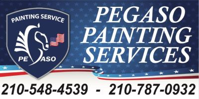 Painting services Residential and Commercial