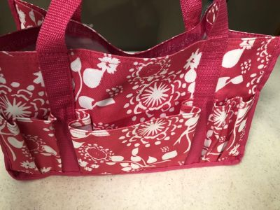 THIRTY-ONE SMALL OPEN TOTE