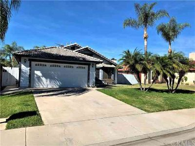 13399 Burney Pass Drive MORENO VALLEY Three BR, Pool Home For