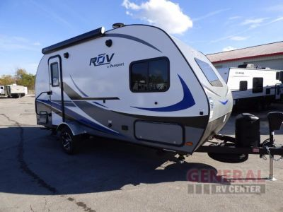 2018 Keystone Rv ROV 170RKRV