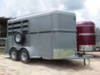 NEW horse trailer for sale