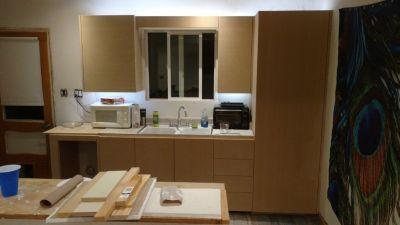 Custom affordable Cabinets