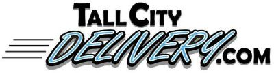 Delivery Driver Wanted (Tall City Delivery)