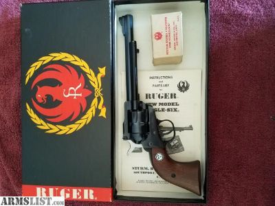 For Sale/Trade: Ruger 22 Convertible