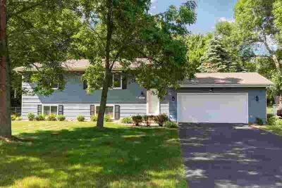 3307 174th Lane NW ANDOVER, Move in Ready Four BR home
