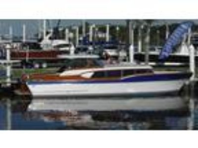 32' Chris-Craft 32 Vintage Express Cruiser 1957