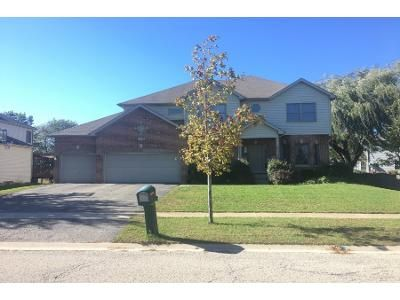 Preforeclosure Property in Oswego, IL 60543 - Prairieview Dr
