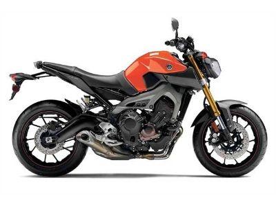 2014 Yamaha FZ-09 Sport Motorcycles Lake Park, FL
