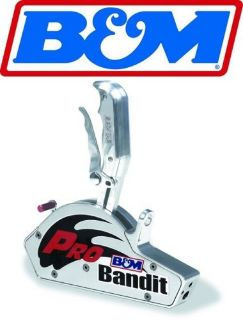 Find B&M 81045 Magnum Grip Pro Bandit Gated Drag Race Shifter 2 Speed Powerglide motorcycle in Story City, Iowa, United States, for US $500.47
