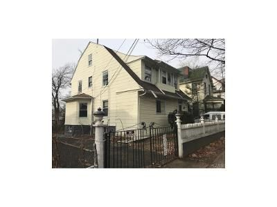 4 Bed 3 Bath Foreclosure Property in Mount Vernon, NY 10550 - S 5th Ave