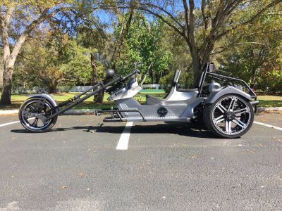 2017 CONQUEST TRIKES Titania Trikes Clearwater, FL
