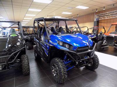 2018 Kawasaki Teryx LE Side x Side Utility Vehicles Chanute, KS