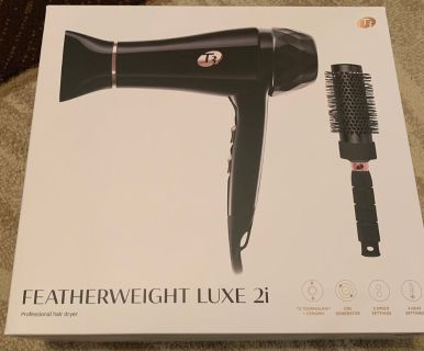 Featherweight Luxe 2i Professional Hair Dryer