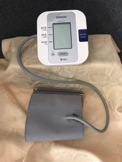 Automatic Blood Pressure Monitor, Omron