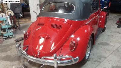 VW Specialists NW of Chicago 42 years experience