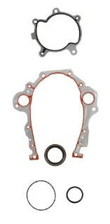 Purchase Engine Timing Cover Gasket Set fits 2006-2010 Saturn Vue Aura Relay-3 motorcycle in Kansas City, Missouri, United States, for US $50.59