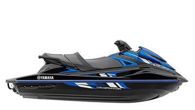 2018 Yamaha VXR PWC 3 Seater Watercraft Lakeport, CA