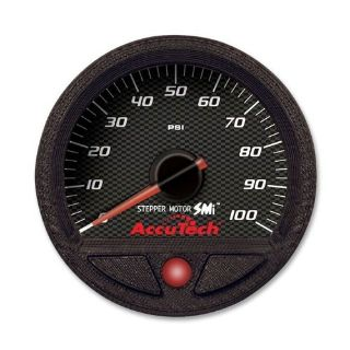 Sell Longacre Racing Products 46540 SMi Stepper Motor Oil Pressure Gauge 0-100 Analog motorcycle in Santee, California, United States, for US $137.95