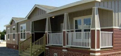MANUFACTURED HOMES (anywhere texas)