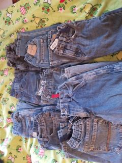 Boys jeans all for $15