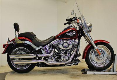 2013 Harley-Davidson Softail Fat Boy Cruiser Motorcycles Pittsfield, MA