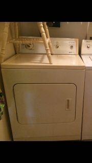 Dryer *Works great!