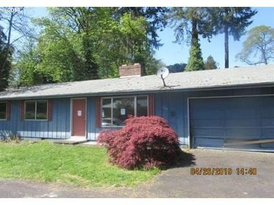 3 Bed 2 Bath Foreclosure Property in Saint Helens, OR 97051 - N 9th St