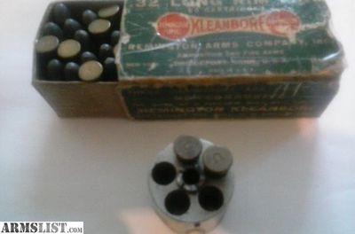 For Sale: WTB 32 RIMFIRE gun
