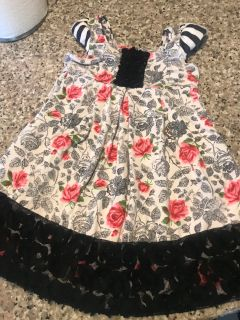 My Vintage Baby/ Vintage Couture dress size 4