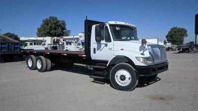2005 International Workstar 7500