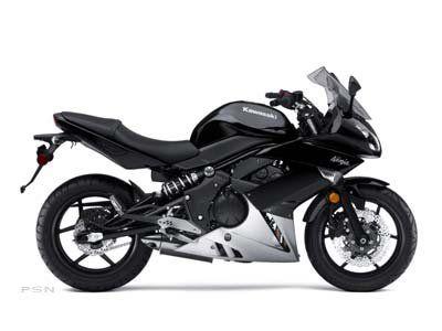 2010 Kawasaki Ninja 650R Sport Motorcycles Oklahoma City, OK