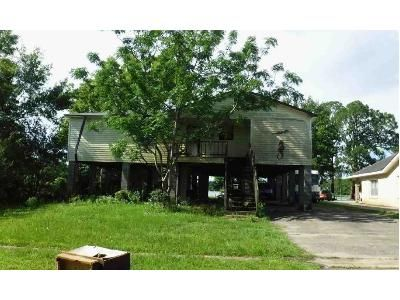 3 Bed 2 Bath Foreclosure Property in Mobile, AL 36605 - W Dog River Dr