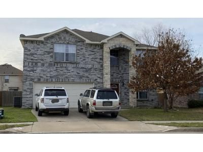 3 Bed 2 Bath Preforeclosure Property in Fort Worth, TX 76179 - Star Thistle Dr