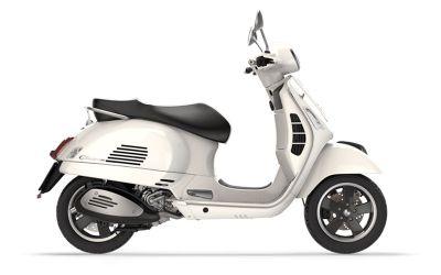 2018 Vespa GTS Super 300 250 - 500cc Scooters New Haven, CT