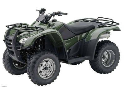 2011 Honda FourTrax Rancher 4x4 ATV Utility Pikeville, KY