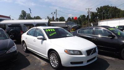 VOLVO S80 3.2 AUTO COLD AIR LOW MILES~REDUCED~