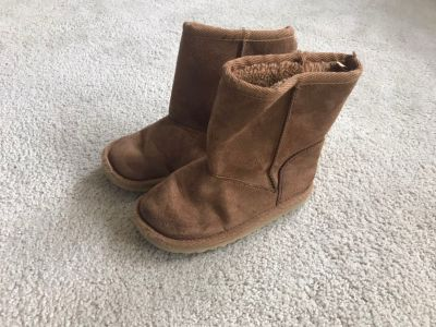 Girl s The Children s Boots Size 10